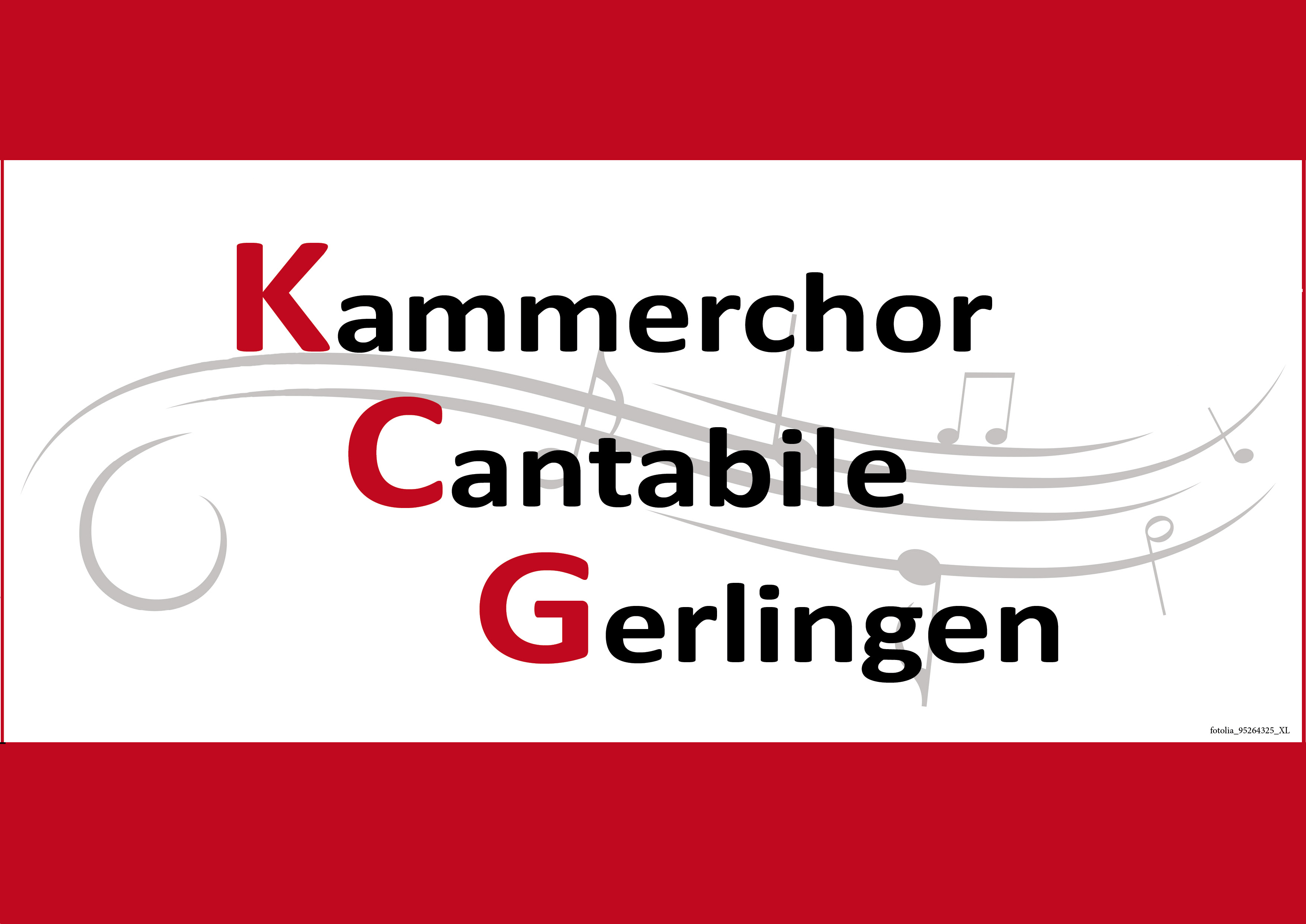 Kammerchor Cantabile Gerlingen